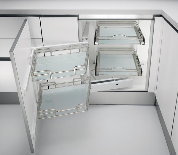 Cestelli Estraibili Cucina Ikea. Cheap Large Size Of Cucina ...